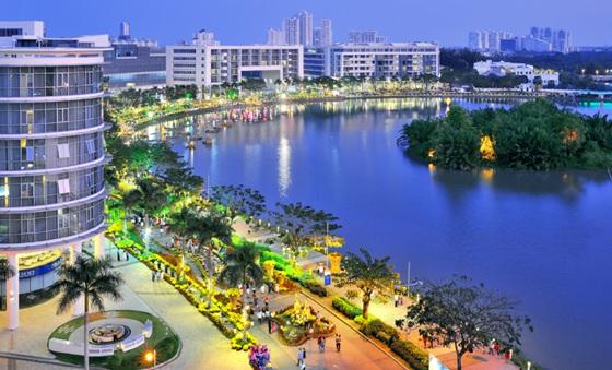 Văn hóa 'Phố đi bộ' tạo nên giá trị đầu tư cho bất động sản Sài Gòn