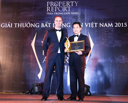 GateWay Thảo Điền - Dự án căn hộ tốt nhất Việt Nam