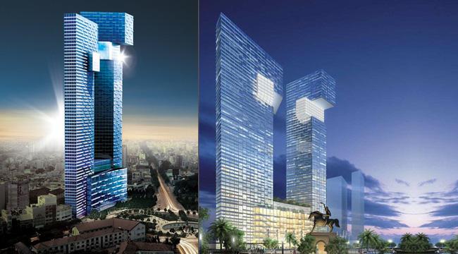 Bitexco đầu tư hơn 1.000 tỷ đồng xây dựng siêu dự án Spirit Of Saigon