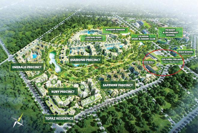 Đất nền vùng ngoại ô thành phố Hồ Chí Minh đang bị 'thổi giá'